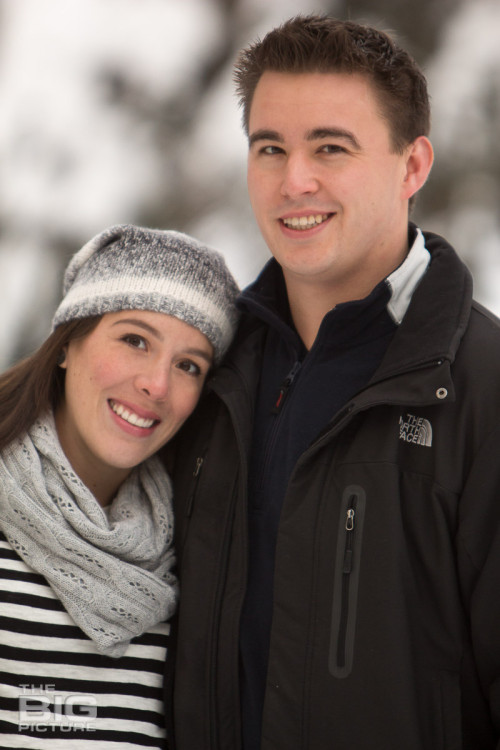 Engagement Photography - Matt and Lili